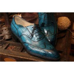 Lavorazione Norvegese Alceste Shoes alceste shoes scarpe su misura lavorazione norvegese 324