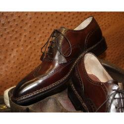 Lavorazione Norvegese Alceste Shoes alceste shoes scarpe su misura lavorazione norvegese 326