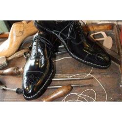 Lavorazione Norvegese Alceste Shoes alceste shoes scarpe su misura lavorazione norvegese 327