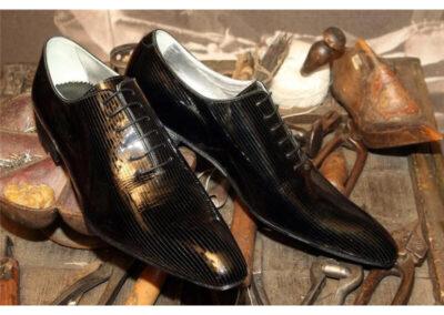 Scarpe da cerimonia Alceste Shoes alceste shoes scarpe su misura lavorazione scarpe da cerimonia 927