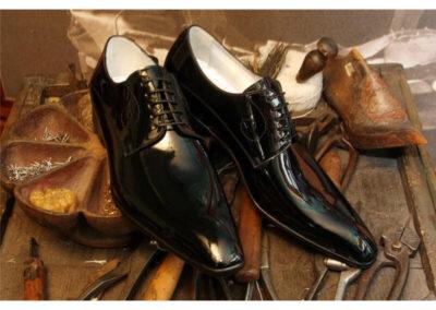 Scarpe da cerimonia Alceste Shoes alceste shoes scarpe su misura lavorazione scarpe da cerimonia 928