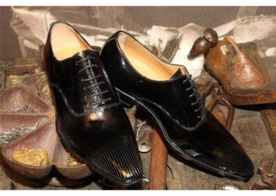 Scarpe da cerimonia Alceste Shoes alceste shoes scarpe su misura lavorazione scarpe da cerimonia 929