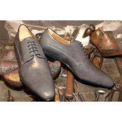 Scarpe da cerimonia Alceste Shoes alceste shoes scarpe su misura lavorazione scarpe da cerimonia 930