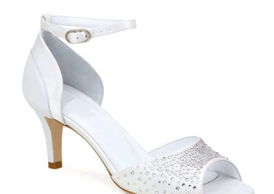 Scarpe da sposa Alceste Shoes s2503