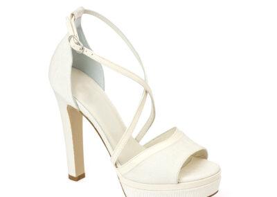 Scarpe da sposa Alceste Shoes s2701