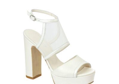 Scarpe da sposa Alceste Shoes s2704