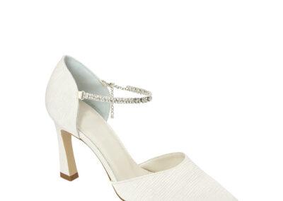 Scarpe da sposa Alceste Shoes s2713