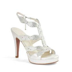 Scarpe da sposa Alceste Shoes s2801