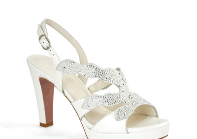 Scarpe da sposa Alceste Shoes s2802