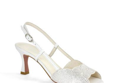Scarpe da sposa Alceste Shoes s2807