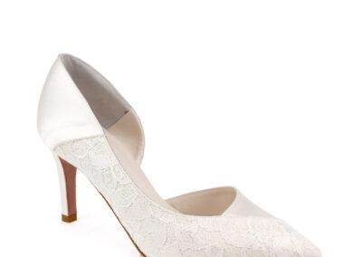 Scarpe da sposa Alceste Shoes s2905