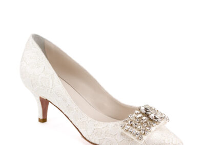 Scarpe da sposa Alceste Shoes s2907