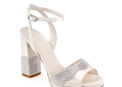 Scarpe da sposa Alceste Shoes s2908