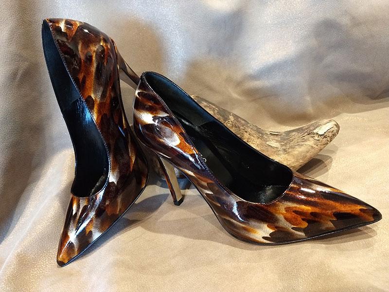 Scarpe in sughero da uomo e da donna Alceste Shoes alceste shoes scarpe da donna personalizzabili 1