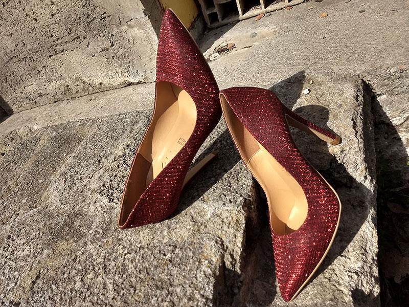 Scarpe da donna Alceste Shoes alceste shoes scarpe da donna personalizzabili 10