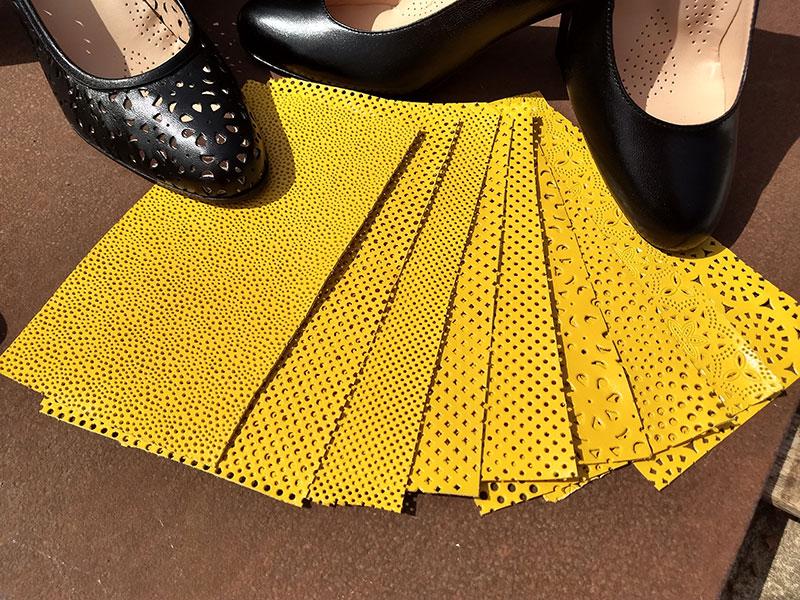 Scarpe in sughero da uomo e da donna Alceste Shoes alceste shoes scarpe da donna personalizzabili 8