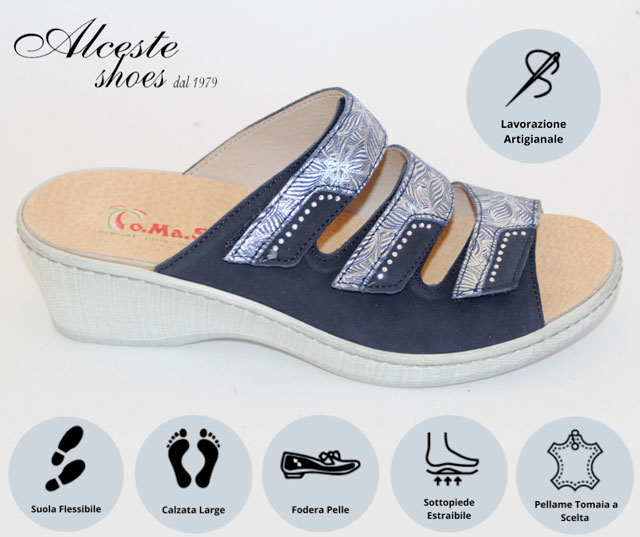 Scarpe sanitarie Alceste Shoes alceste shoes scarpe sanitarie 00