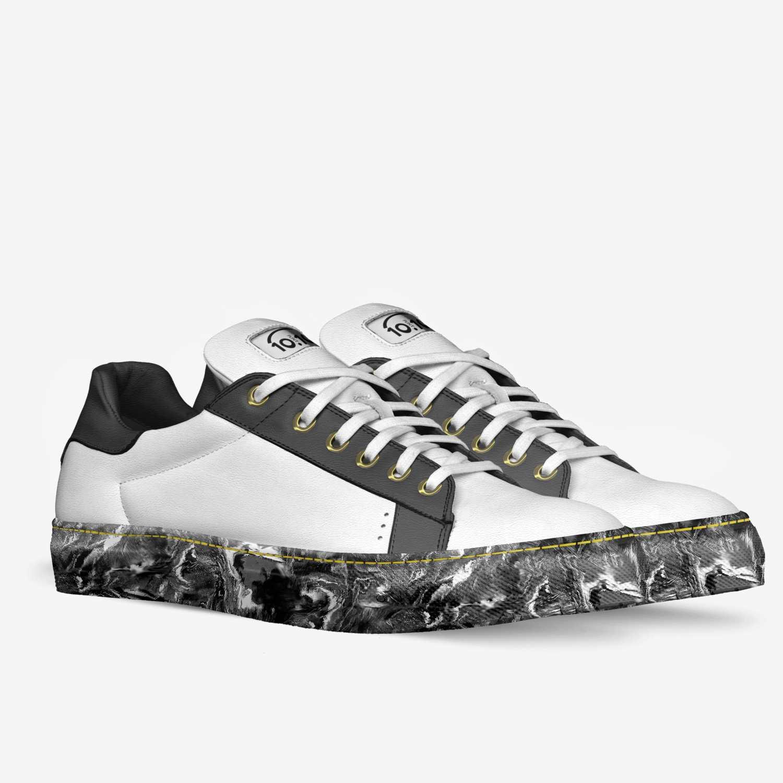 Pure Marble #10 Alceste Shoes alcesteshoes pure marble 10 shoes double quarter